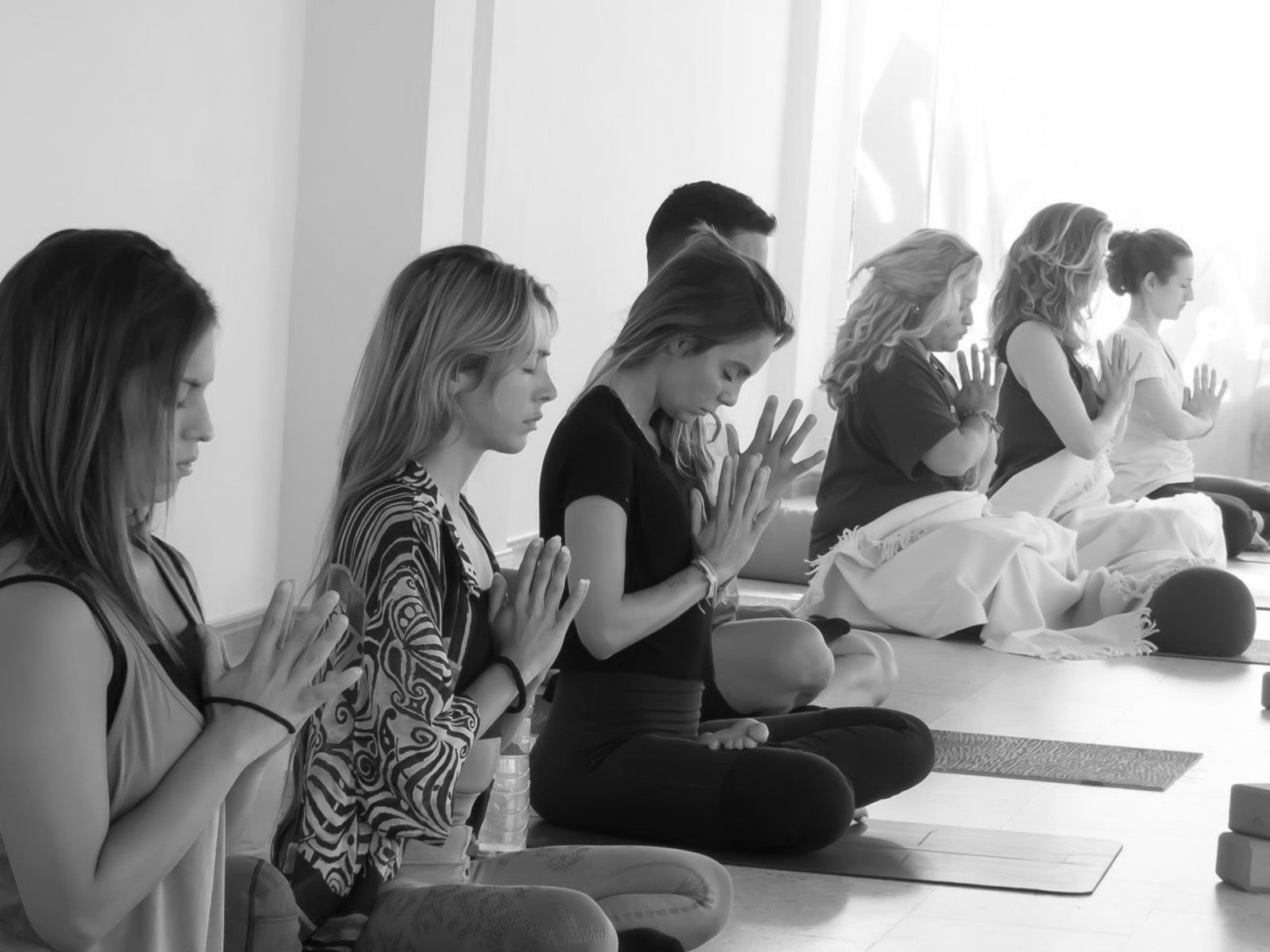 Vinyasa Yoga modules 1 weekend a month 2020